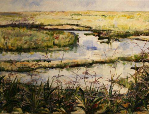 I Dipinti di Bruno Luppi – Artisti in Campo da Rosa Salva