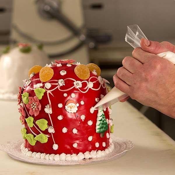 I dolci delle feste