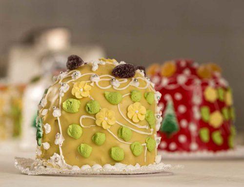 Aspettando Natale – Arrivano i Panettoni